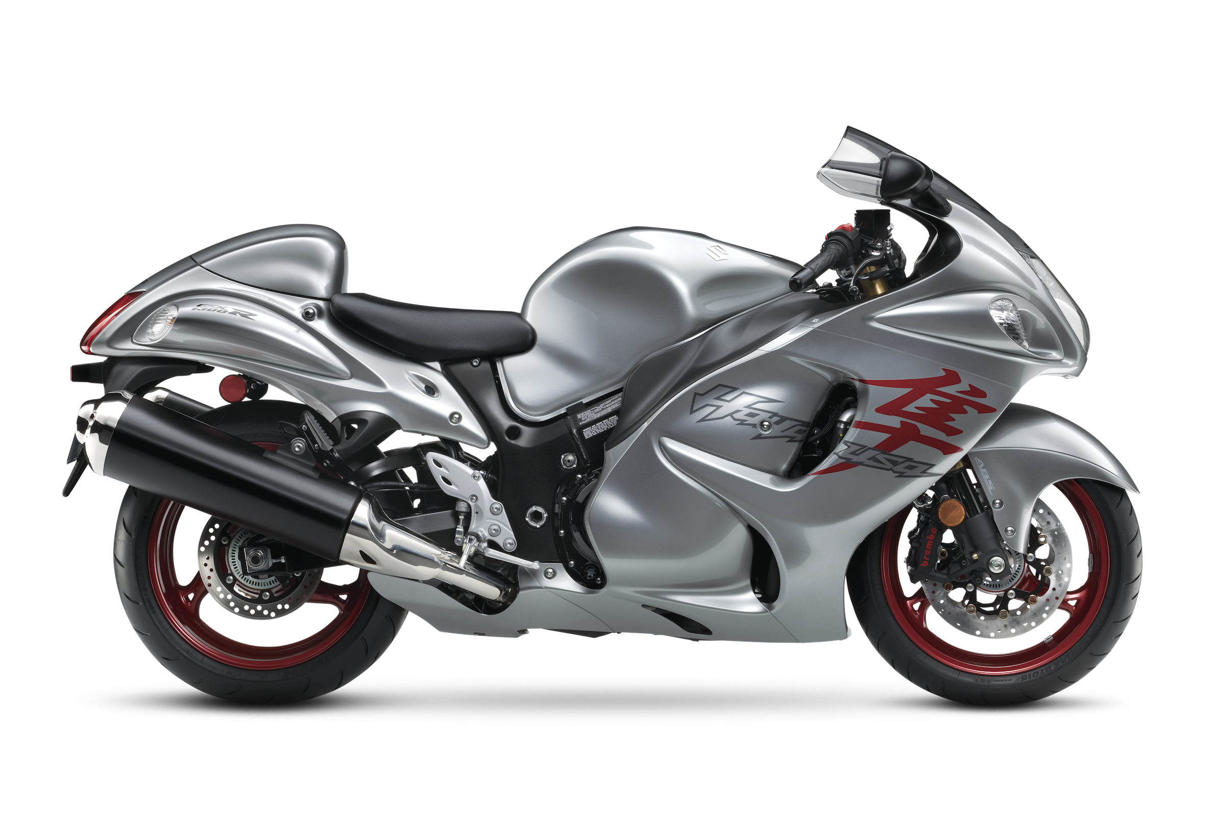 Suzuki Cycles - Product Lines - Cycles - Products - Hayabusa - 2019 ...