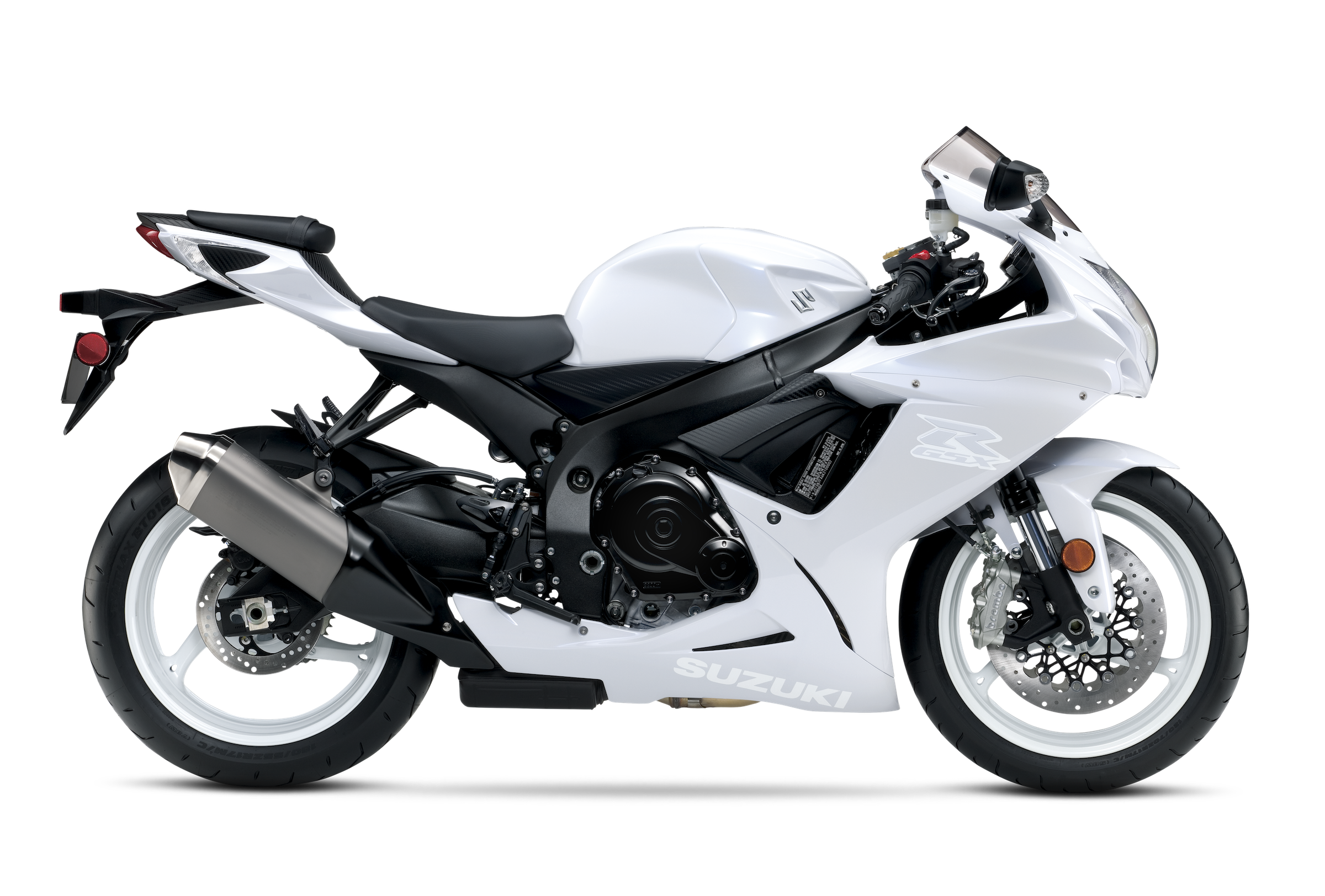 Suzuki Cycles - Product Lines - Cycles - Products - GSX-R600 - 2019